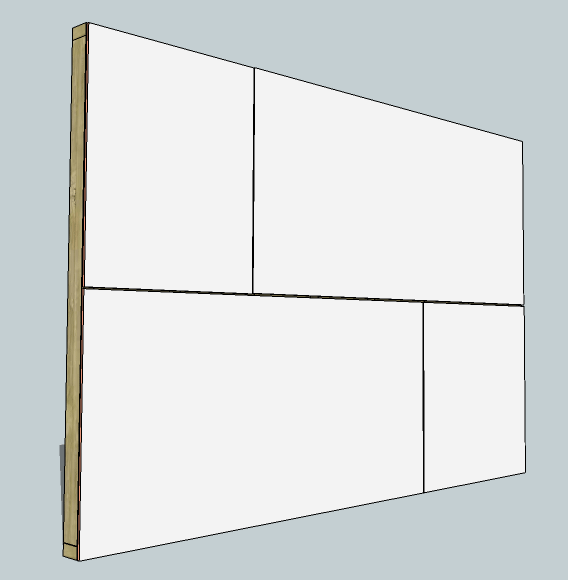 Stud wall - DIYWiki
