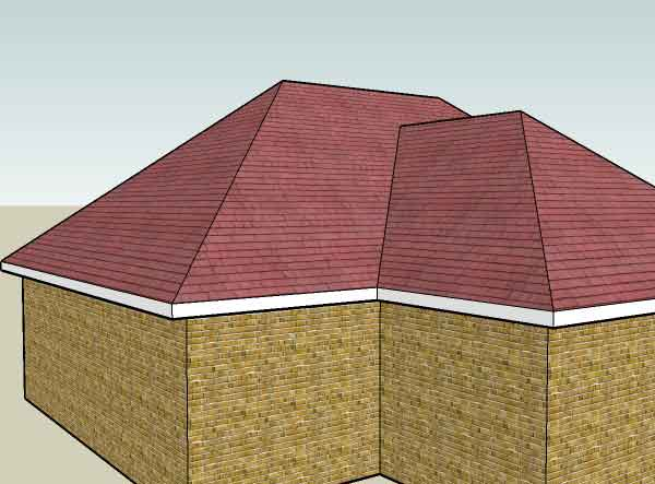 Hip Roof Design