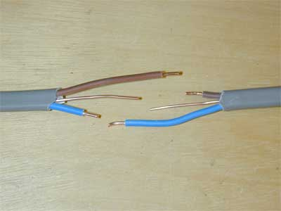 Cable crimping - DIYWiki on