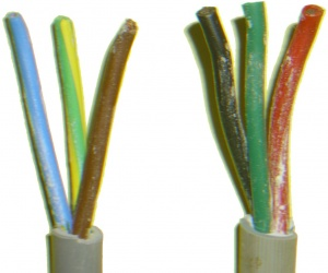 wiring colour codes diywiki rh wiki diyfaq org uk old electrical wiring colours old electrical wiring colours