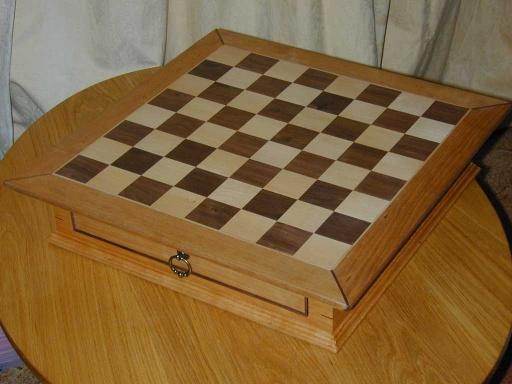 Chess Board Diywiki