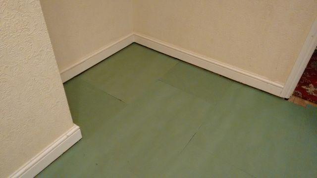 Floating Floor New Underlay For Timber Floating Floor
