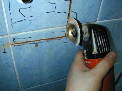 Installing A Concealed Shower Mixer Valve Retrofit Diywiki