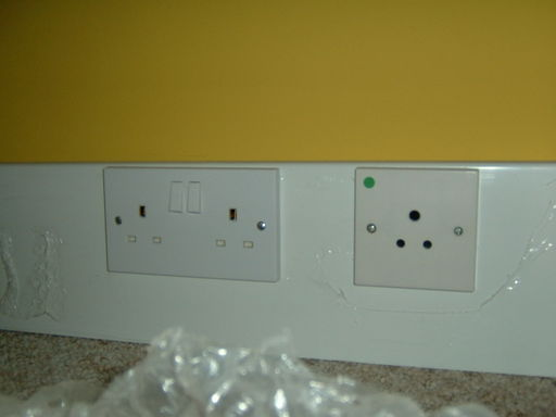 Surface Wiring Tips