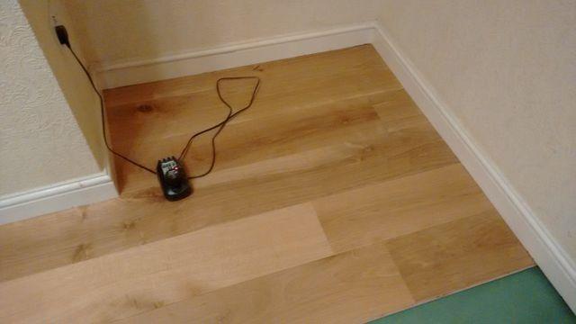 Hard Wood Floor Retrofit Diywiki