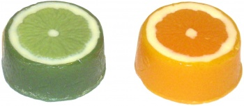 fruity soaps