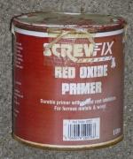 Emulsion Under Oil Paint